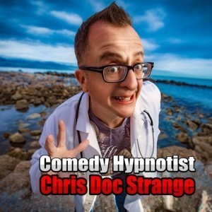 CHRIS P TEE COMEDY MAGICIAN - Comedy Cabaret Magician