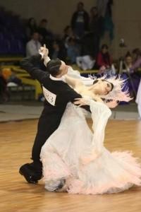 Schieb Lisa Maria - Ballroom Dancer