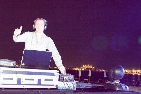 Enda Grimes  - Party DJ