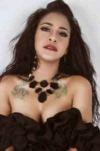 Christina - Female Singer