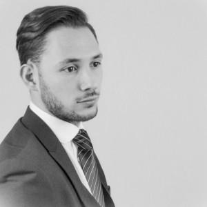 Richard sams - Male Singer