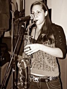 Gina Ellen - Female Singer