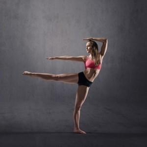 Melanie Wacker - Female Dancer