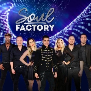 SOUL FACTORY BAND - Other Band / Group
