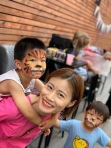 MASTAYO Face Art - Face Painter