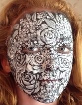 Face Art by Jan - Face Painter