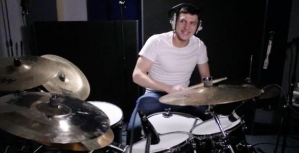 Darren Angus - Drummer