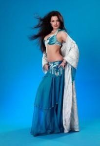 Delaila - Belly Dancer