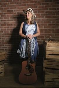 Karen McArthur as Karen Carpenter, Dolly Parton, Brenda Lee, Country singer, 50's/60's singer - Other Tribute Act