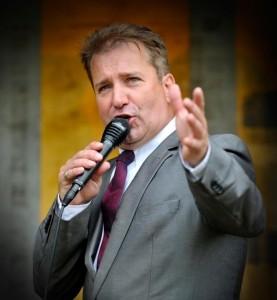 David Lawrence  - Male Singer