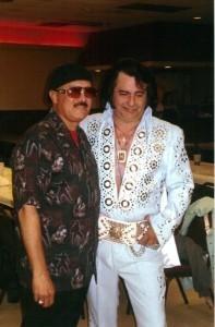 BILLVIS - Elvis Impersonator