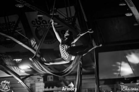 Divine Synergy   - Aerialist / Acrobat