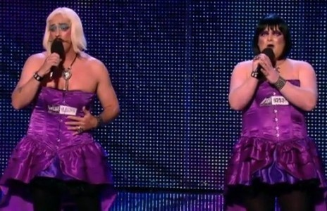 bosom buddies - Other Speciality Act