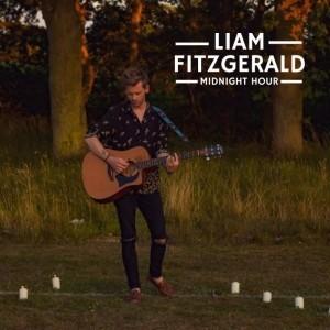 Liam Fitzgerald - Guitar Singer