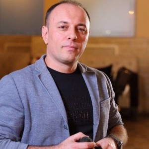 Yuriy Strat - Male Singer