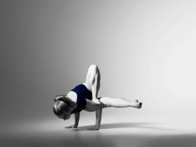Gemma Craigie - Female Dancer