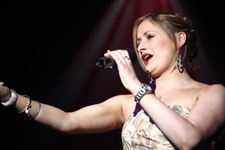 Lizzie Curwen - Singer of the Lakes image
