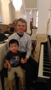 DIMA - Pianist / Keyboardist