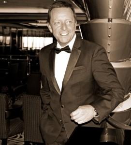 Stephen Dunnett - Male Singer
