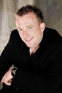 Gavin Murray - Male Singer