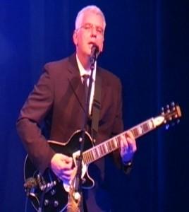Roland Le Roc - Guitar Singer