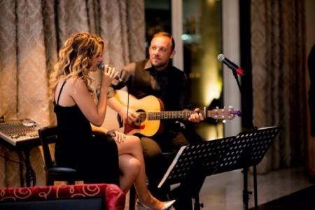 BRANCA LEONE DUO - Duo