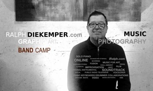 Ralph Diekemper Solo Piano  - Pianist / Keyboardist