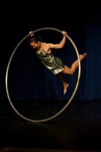Christie M Palermo - Aerialist / Acrobat