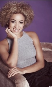Kiera Weathers - Female Singer