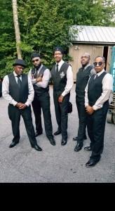Booggie Wonderland Band - Cover Band
