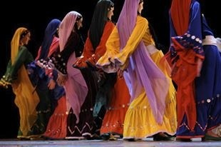 egyptian dance show  - Other Dance Performer