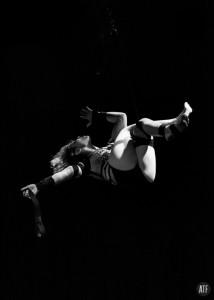 Samantha Sterman - Aerialist / Acrobat