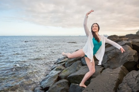 Victoria Conroy - Female Dancer