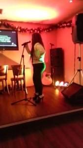 Miss Rafaella Avanzi  - Female Singer