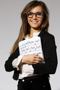 Jane Levkovskaya image