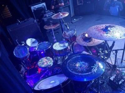 KiDd - Drummer