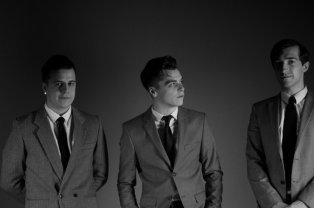 Ben Pryer & The Lucky Dogs image