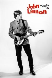 John Lennon Tribute UK - 60s Tribute Band