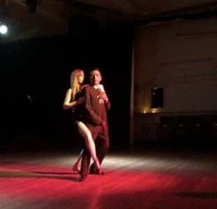 Argentine Tango Performance  - Other Dance Performer