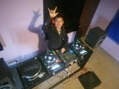 DJ kungsang - Nightclub DJ