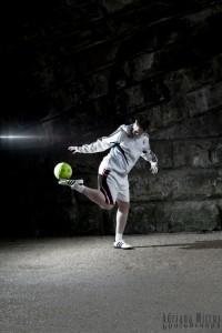 Chris Draper - Professional Freestyler image