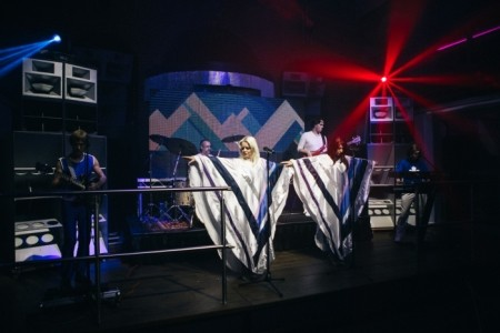 Waterloo Live ABBA Tribute - Abba Tribute Band