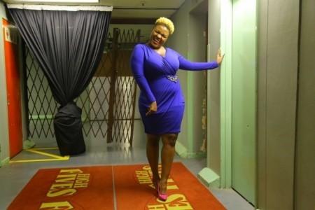 Bongi Silinda  - Other Singer