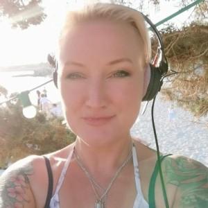 Helen Dickinson  - Nightclub DJ
