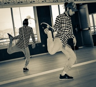 TheStreets - Street / Break Dancer