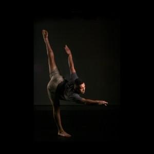 Bryce Speaker - Dance Act