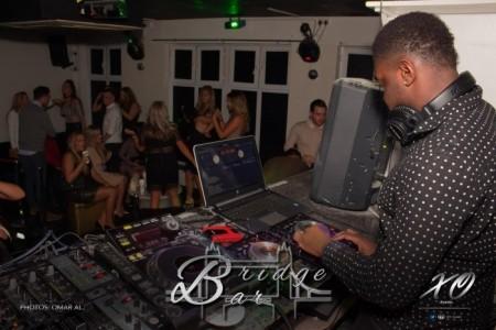 Zodiac - Nightclub DJ