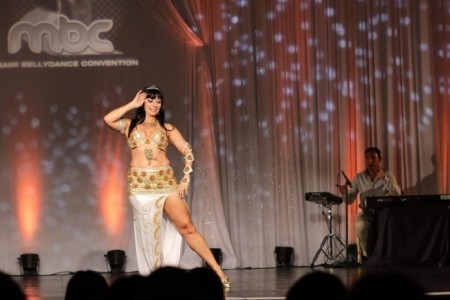 Tamara Bellydance - Belly Dancer