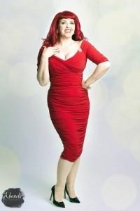 Miss Em - Female Singer