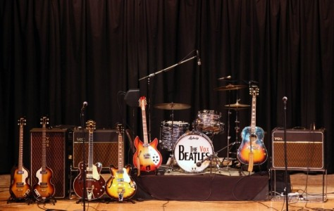 The Vox Beatles - Beatles Tribute Band